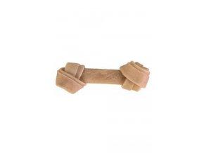 Uzel z buvolí kůže 30g/11cm