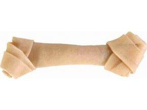 Uzel z buvolí kůže 65g/16cm