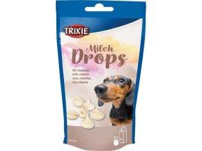 Milch Drops s vitamíny 75g - TRIXIE