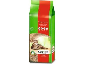 Cats Best ÖKO PLUS 40 L / 18 kg