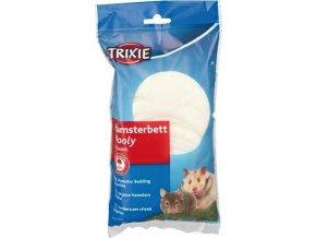 Materiál na pelíšek 20g TRIXIE - bílá