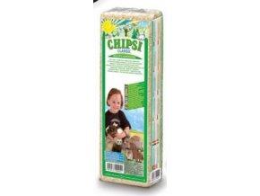 CHIPSI CLASSIC lisované hobliny 15 L