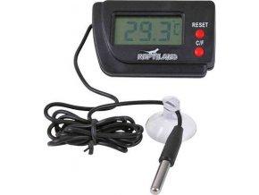 Digitální thermometr s dálkovým čidlem