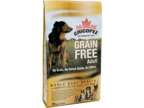 CHICOPEE ADULT GRAIN FREE 2 KG