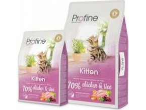 Profine NEW Cat Kitten 2 kg