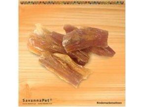 SavannaPet Hovězí týlní šlachy 200g
