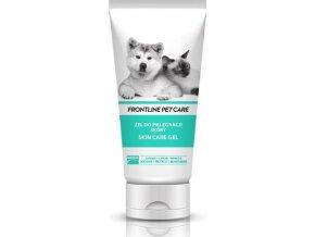 Frontline PET Care Gel k péči o pokožku 100ml