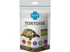 Nutrin Aquaruim Tortoise Sticks 50g