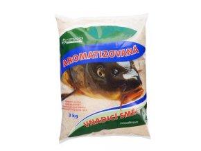 Aromatizovaná proteinová směs pro ryby 3kg