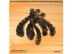 SavannaPet Kachní krky 180g
