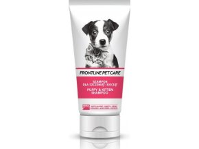Frontline PET Care Šampon pro štěňata a koťata 200ml