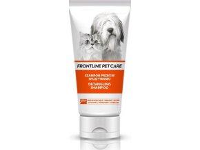 Frontline PET Care Šampon pro snadné rozčesávání 200ml
