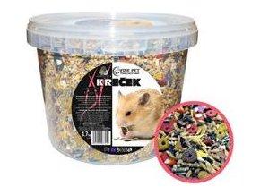FINE PET Křeček premium 1,7kg