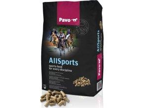 PAVO gra All Sports 20kg