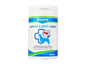 Canina Barfer's Best junior 350g