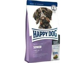 Happy Dog Supreme Fit&Well Senior 4kg