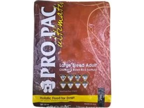 Pro Pac Ultimates Dog Adult LB Chick&Brown Rice 20kg