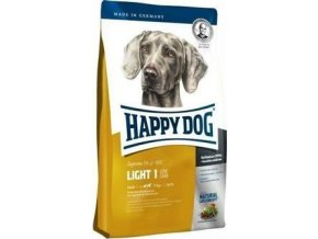 Happy Dog Supreme Fit&Well Light 1 low carb 1kg