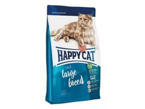 Happy Cat Supr.Adult Fit&Well Large 10kg