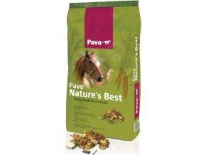 PAVO Muesli Natures Best 15kg
