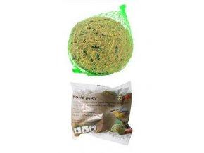 Lojová koule se semínky XL 500g 1ks