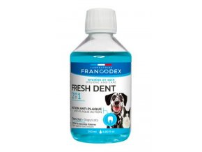 Francodex Fresh Dent pes, kočka 250ml