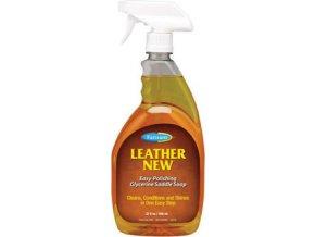 FARNAM Leather New Glycerine Saddle soap 946ml