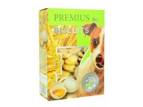 Piškoty PREMIUS Biscuits pro psy 180g Dibaq
