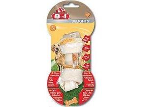 Kost žvýkací Delights S 1ks