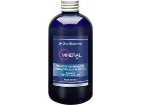 San Bernard Šampon mineral H 250ml