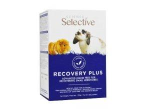 Supreme Science Recovery Plus rehydratač.výživa 10x20g