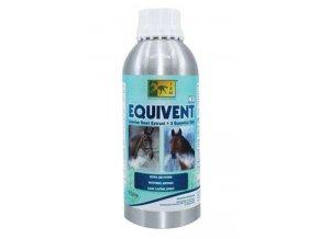 TRM pro koně Equivent Syrup 1l
