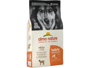 Almo Dog Nature Dry Adult Large Lamb  12kg