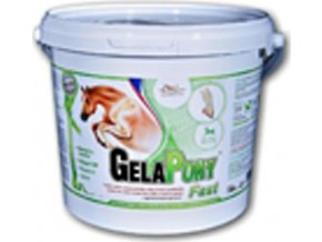 Gelapony Fast 1800g