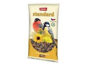 Darwin's zpěvní ptáci standard 1kg