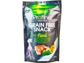 Profine Snack Grain Free Lamb 200g