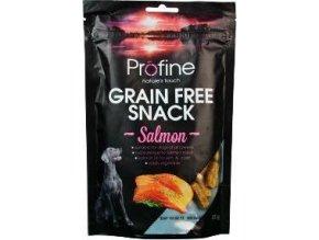 Profine Snack Grain Free Salmon 200g