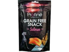 Profine Snack Grain Free Salmon 200g