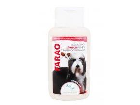 Šampon Bea Farao s Bambuckým máslem pes 220ml