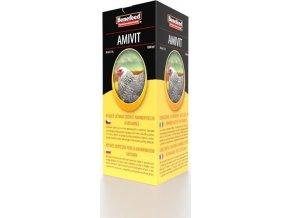 Amivit drůbež sol 1l