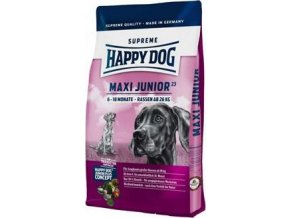 Happy Dog Supreme Jun. Maxi Junior GR23 15kg