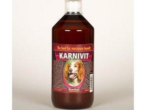 Karnivit forte pes 1l