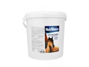 Nutri Horse Standard pro koně plv 10kg new