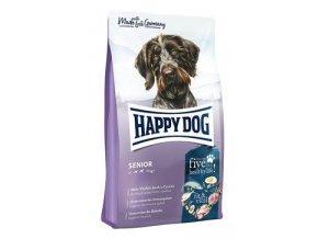 Happy Dog Supreme Fit&Well Senior 1kg