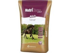 Nutri Horse Müsli Adult pro koně 20kg