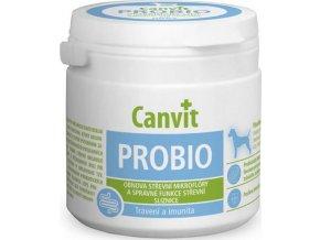 Canvit Probio pro psy NOVÝ plv 100 g