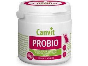 Canvit Probio pro kočky 100g plv.
