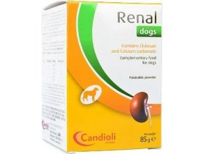 Renal Dogs 85g