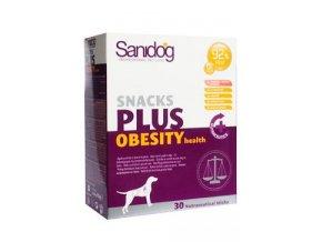 Sanidog snack obesity 30ks