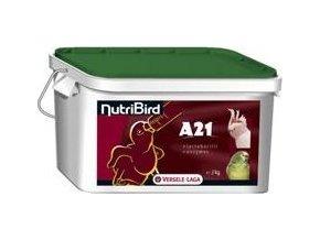 VL Krmivo pro papoušky NutriBird A 21 dokrmování 3kg